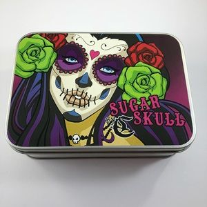 Other - Concrete Minerals Sugar Skull Collection